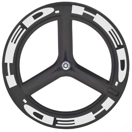 HED H3D FR Clincher Front Wheel