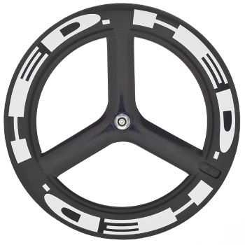 HED H3D FR Carbon Tubular Rear Wheel