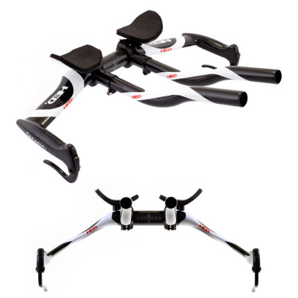 HED Corsair TT / Triathlon Aerobar With Extensions
