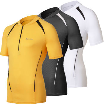 Odlo Fluid Short Sleeve Jersey