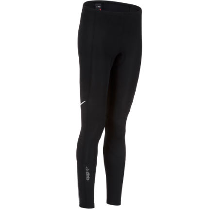 dhb Women's Vaeon Padded Waist Tights