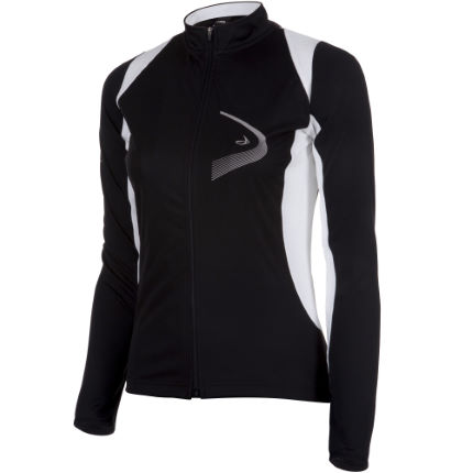 dhb Ladies Long Sleeve Windslam Jersey