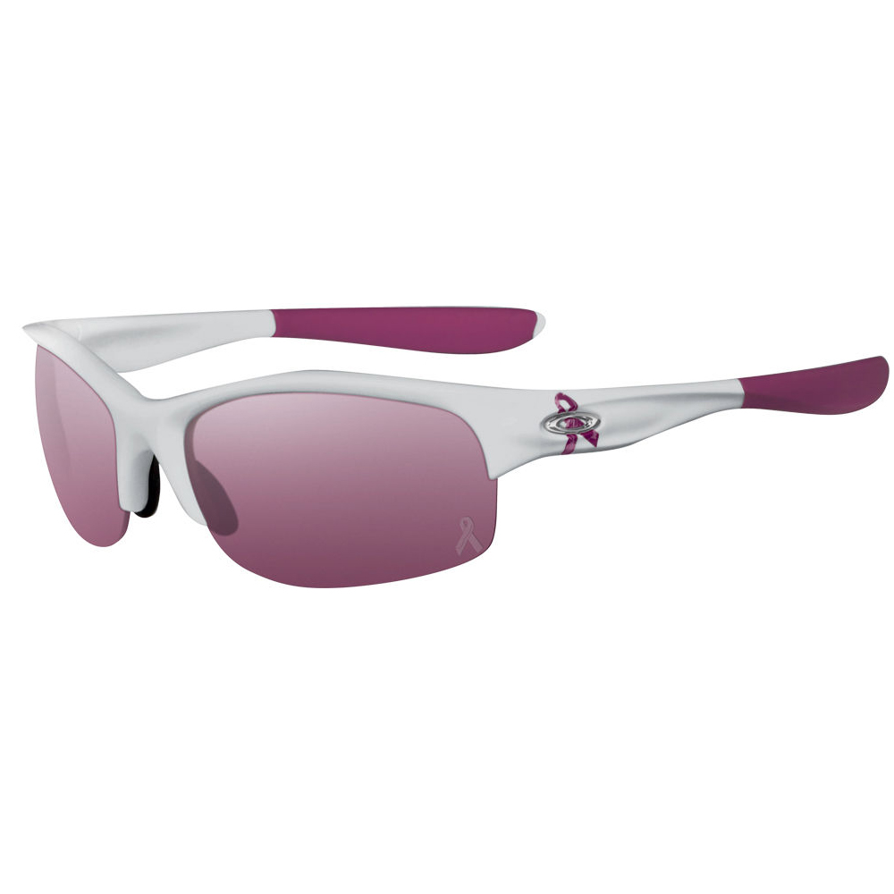 oakley commit sq womens sunglasses  oakley ladies commit sq breast cancer awareness