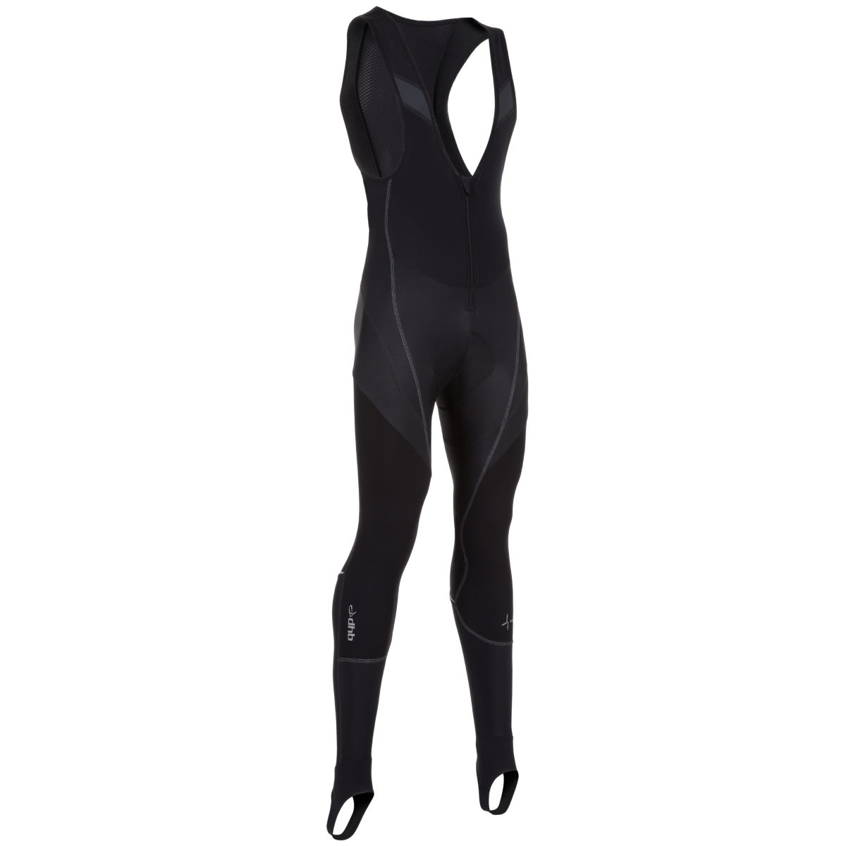 dhb Vaeon Zero Padded Bib Tight