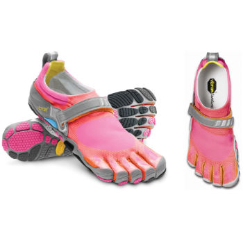 Vibram Ladies FiveFingers Bikila Shoes