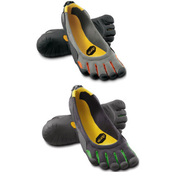 Vibram FiveFingers Mens Classic Shoes - SS12