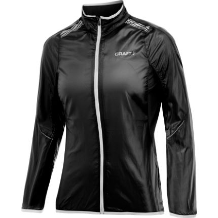 Craft Women's Performance Bike Feather Light Jacket