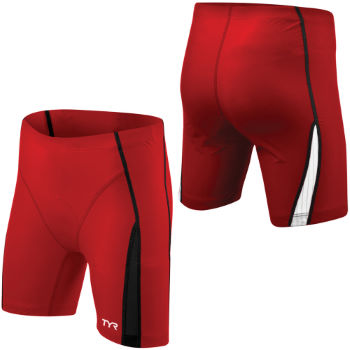 TYR Ladies Carbon Trishorts