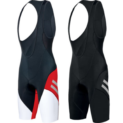 Campagnolo Challenge E-Eject Bib Shorts