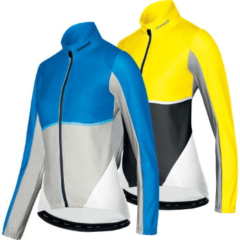 Campagnolo Ladies Challenge Cyclone Windproof Jacket