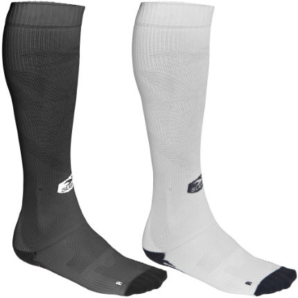 Sugoi R+R Knee High Compression Socks