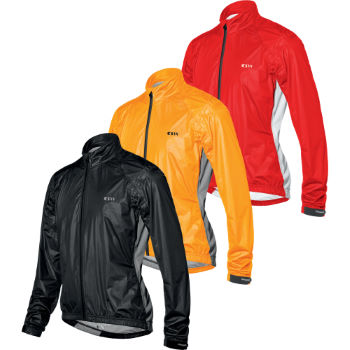 Campagnolo Tech Motion Aramid Ultralight Waterproof Jacket
