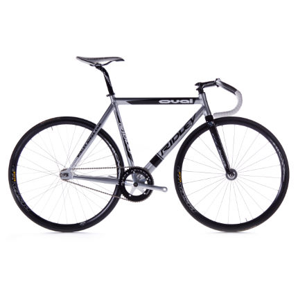 Ridley Oval 907C Track Bike 2012
