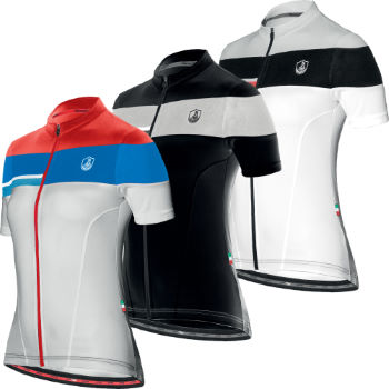 Campagnolo Ladies Heritage Eagle Quad Jersey