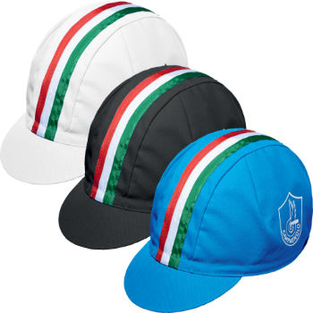 Campagnolo Flag Cycling Cap