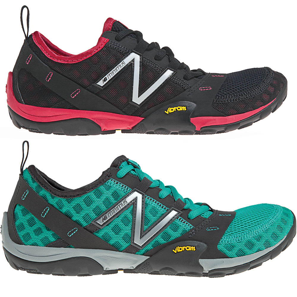 new balance vibram womens shoes