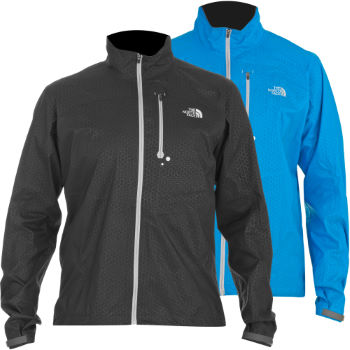 The North Face Muddy Tracks MTB Jacket - 2012