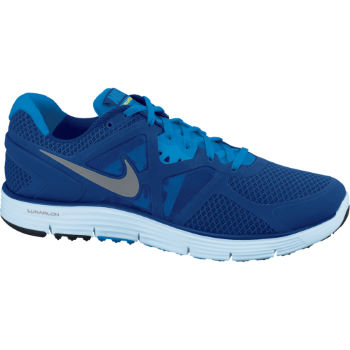 Nike Lunarglide Plus 3 Shoes SS12