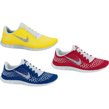 Nike Free 3.0 V4 Shoes SS12