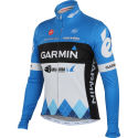 Castelli Garmin Barracuda Windstopper Jacket - 2012