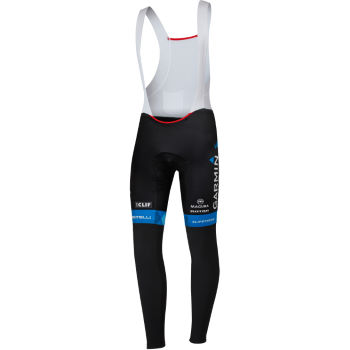 Castelli Garmin Barracuda Thermal BibTights - 2012