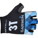Castelli Garmin Barracuda Roubaix Gloves - 2012