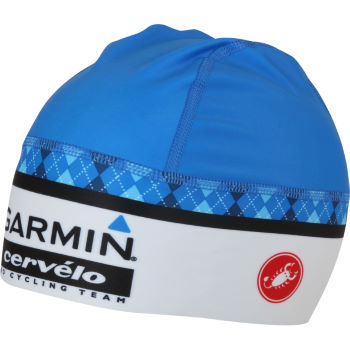 Castelli Garmin Barracuda Viva Skully - 2012