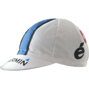Castelli Garmin Barracuda Cycling Cap - 2012