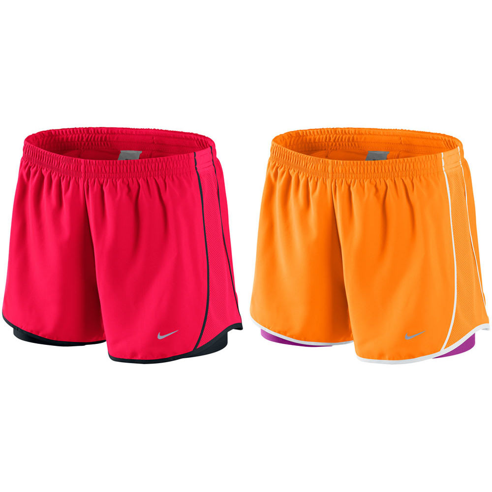 shorts de running nike ladies 3 5 inch 2 in 1 tempo short ss12 wiggle france. Black Bedroom Furniture Sets. Home Design Ideas