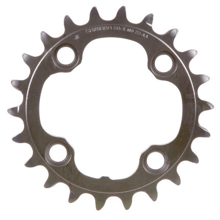 Shimano FC-M970 4-Arm 22T Chainring