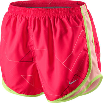 Nike Ladies Printed Tempo Short - SS12