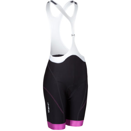 dhb Women's Aeron Pro Clip Cycling Bib Shorts