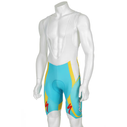 Moa Astana Team Bib Short - 2012