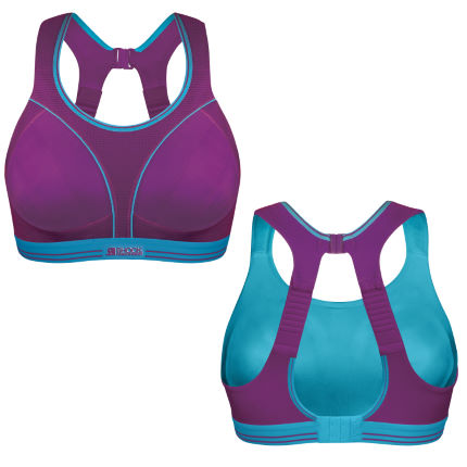 Shock Absorber Limited Edition Run Bra AW12