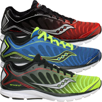 Saucony Kinvara 3 Shoes