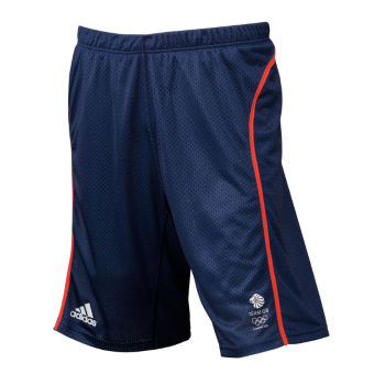 Adidas London Olympics 2012 Team GB Infield Short
