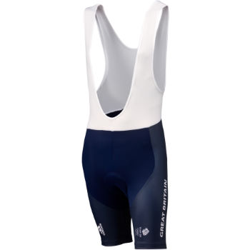 Adidas London Olympics 2012 Team GB Bib Cycling Short