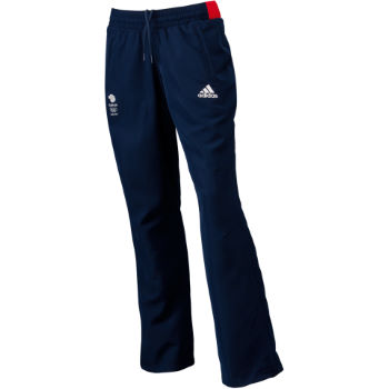 Adidas London Olympics 2012 Ladies Team GB Training Pant