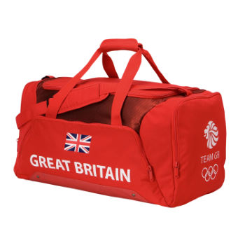 Adidas London Olympics 2012 Team GB Medium Team Bag