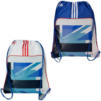 Adidas London Olympics 2012 Team GB OSP Gymsack