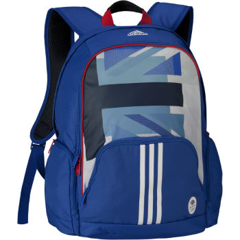 Adidas London Olympics 2012 Team GB Backpack