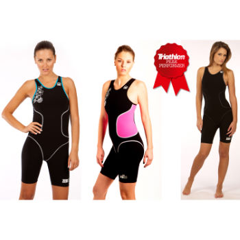 Z3R0D Ladies oSuit 2012
