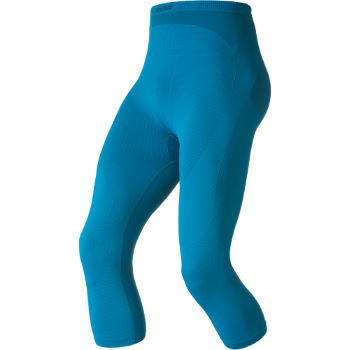 Odlo Evolution Warm 3/4 Base Layer Shorts - 2011