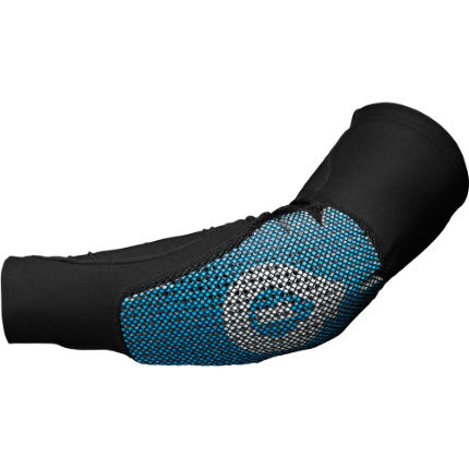 SixSixOne Rhythm Soft Shell Elbow Pads