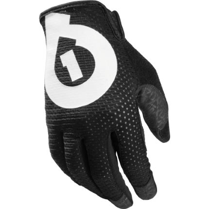SixSixOne Raji MTB Gloves - Youth Sizes