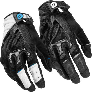 SixSixOne Evo MTB Gloves - 2012