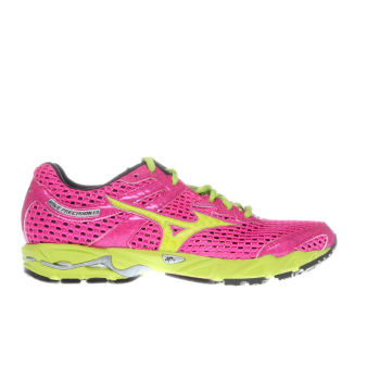 Mizuno Ladies Wave Precision 13 Shoes AW12