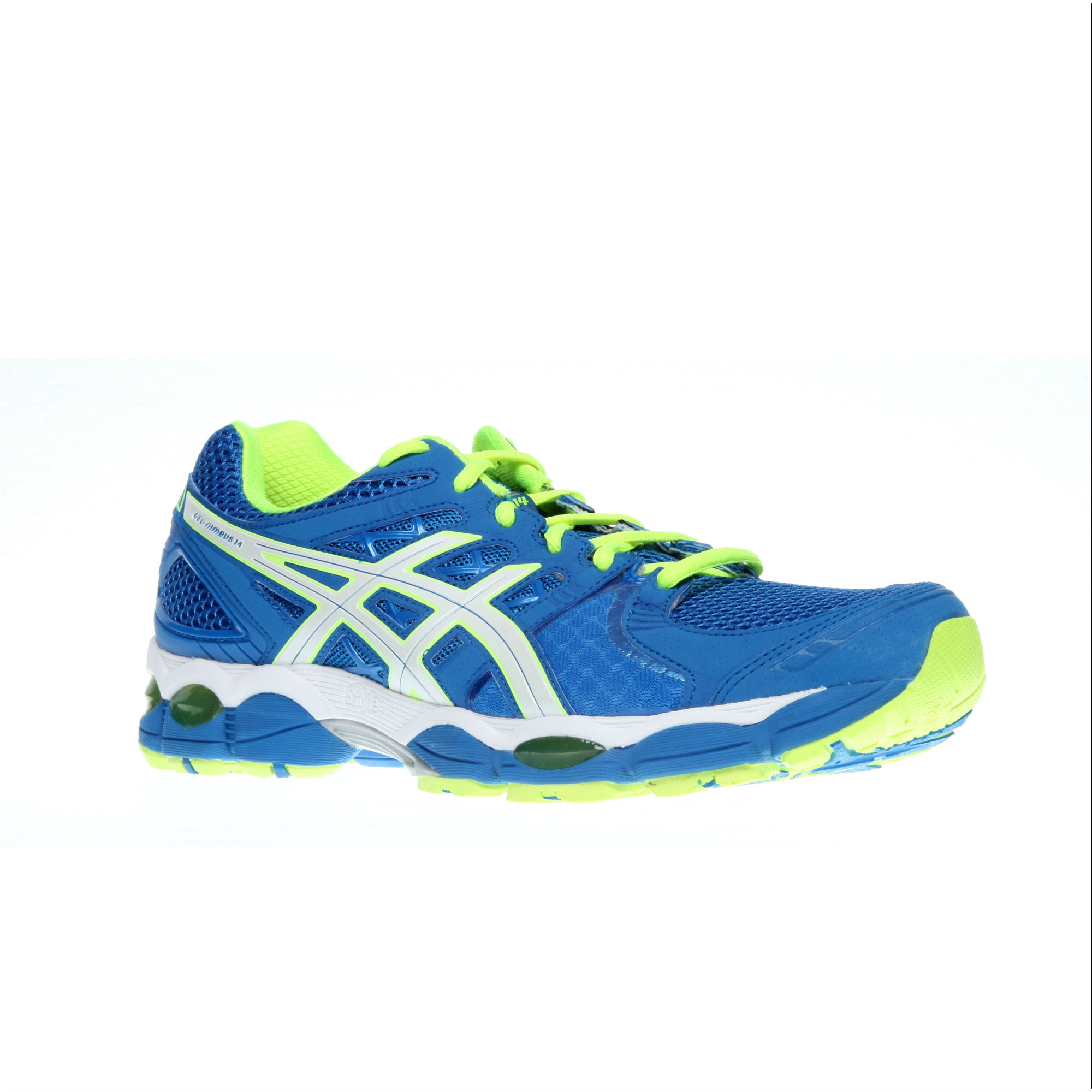 asics gel nimbus 14 replacement