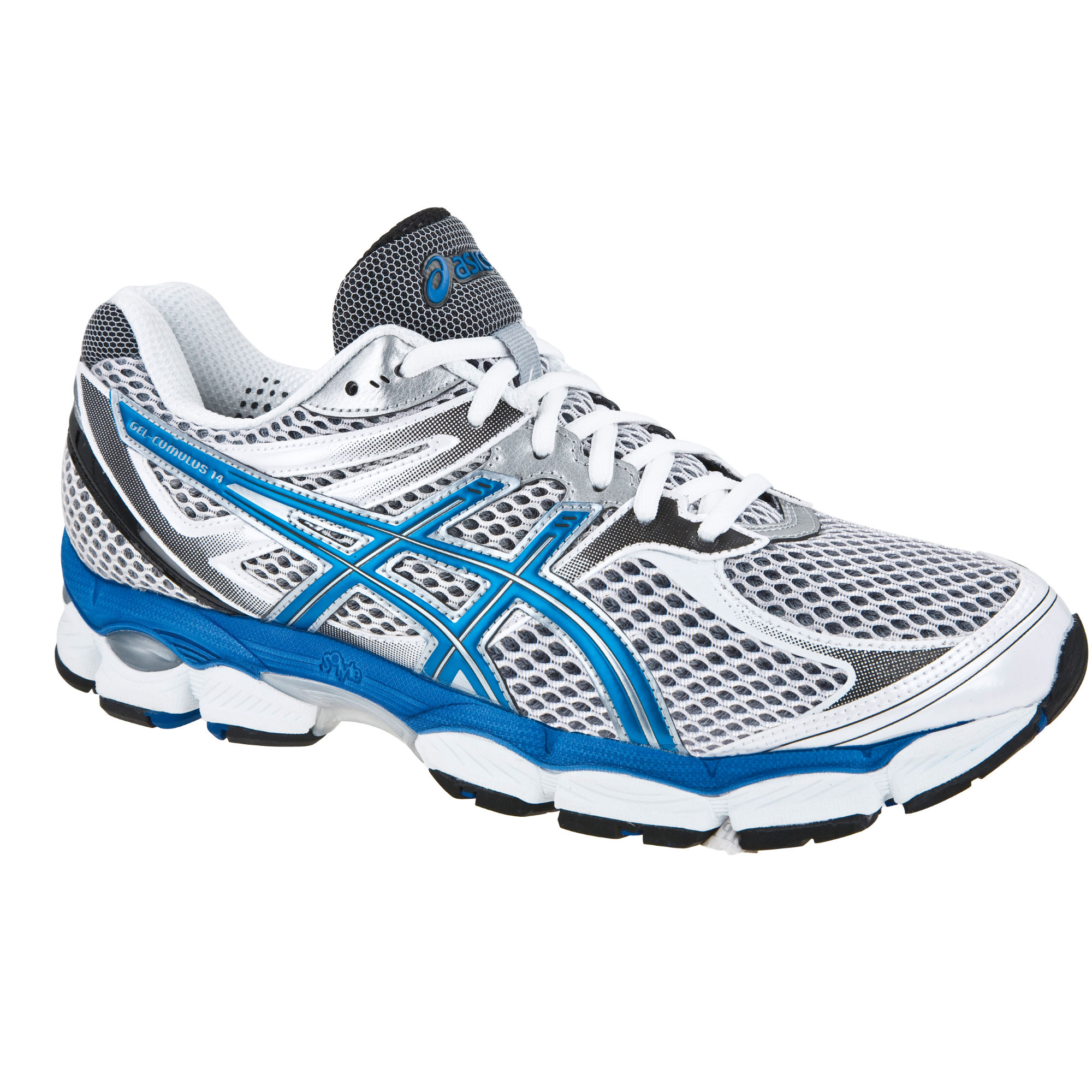 asics gel cumulus 14 womens trainers