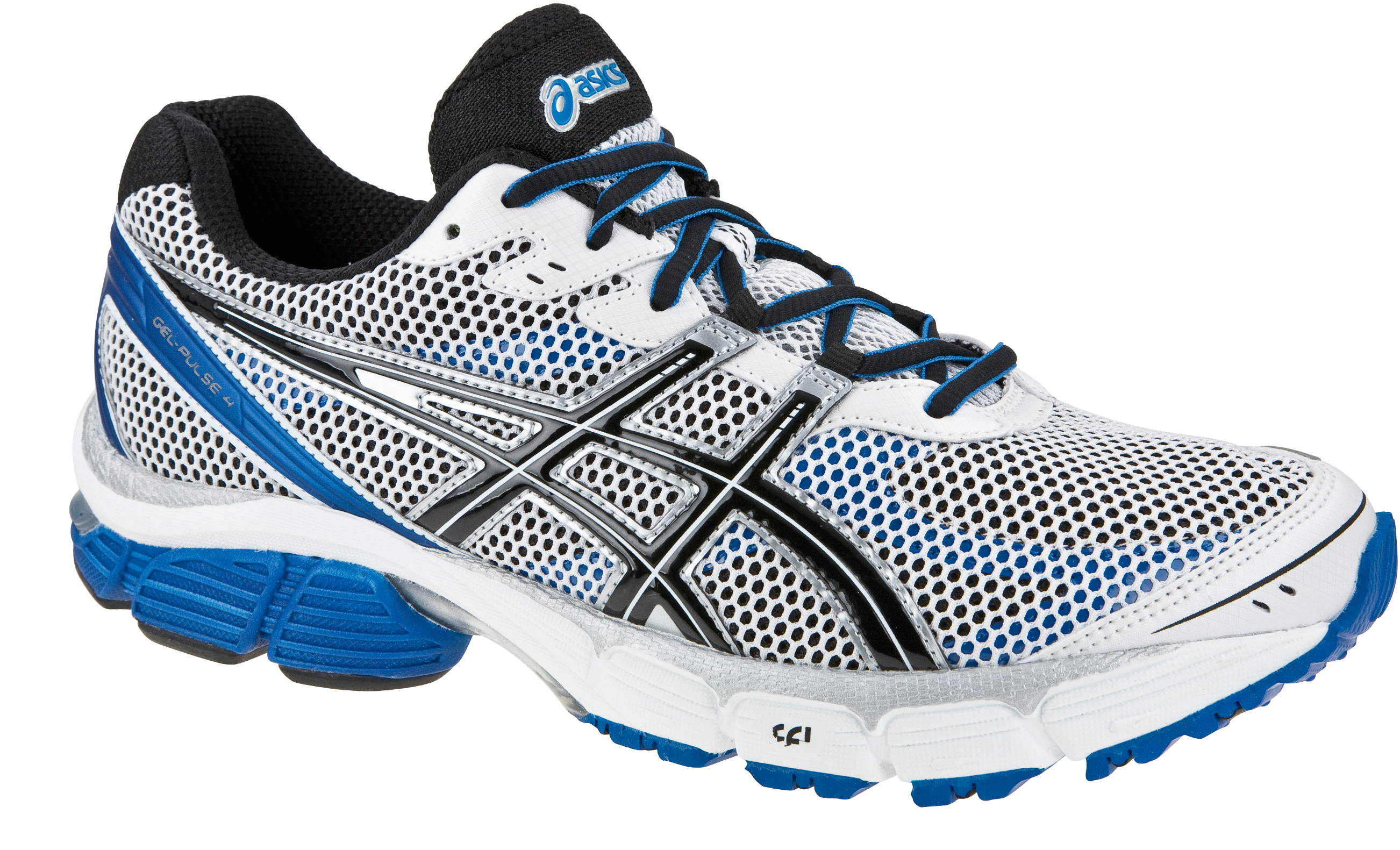 asics gel pulse 4 homme